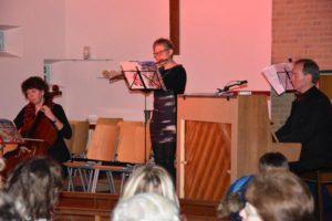 Fluitist Gerdien